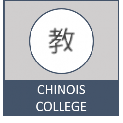 Cours particuliers de Chinois