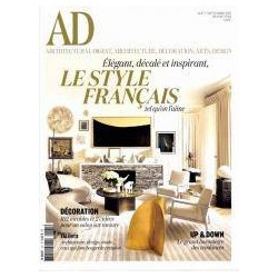 AD Architectural Digest 24...